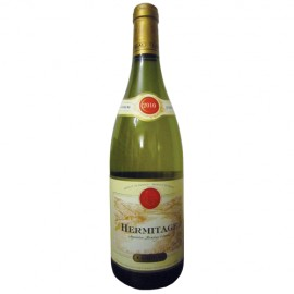 Hermitage blanc 2010 domaine Guigal