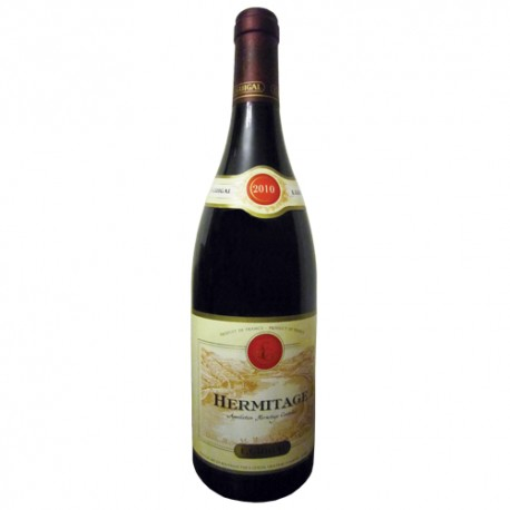 Hermitage rouge 2010 domaine Guigal