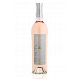 côtes de provence rosé prestige Minuty 2014