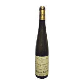 Alsace Gewurztraminer vendanges tardives domaine Lorentz 2010