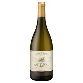 Languedoc blanc 2017 domaine Paul MAS - vignes de Nicole