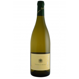Quincy  blanc cuvée vignes d'antan Rouzé 2018