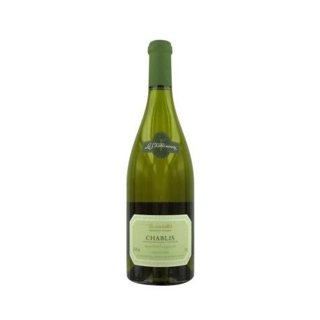 Chablis Les Vénérables - vieilles vignes millésime 2014