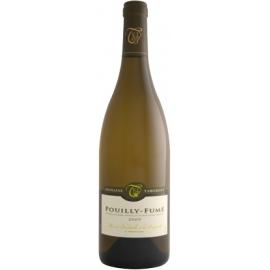 Pouilly-fumé domaine Tabordet 2018