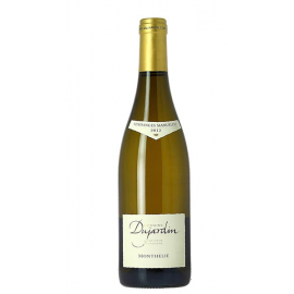 Bourgogne blanc Monthélie 2014/2016 domaine Dujardin