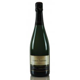Champagne brut cuvée tradition 2017 Camus-Sartore