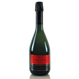 Champagne millésimé cuvée prestige Camus-Sartore 2012