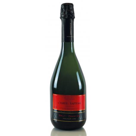 Champagne Brut cuvée Prestige 2016 Camus-Sartore