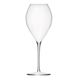 verre grand champagne 41 cl  x 6 de la verrerie de la Marne