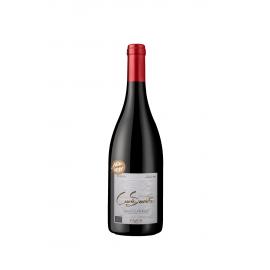 Languedoc rouge sans sulfite Merlot cabernet 2016 bio