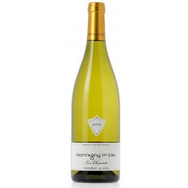Bourgogne blanc Montagny premier cru '' les chaniots '' 2018