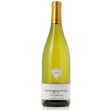 Bourgogne Montagny premier cru  '' les chaniots'' 2017