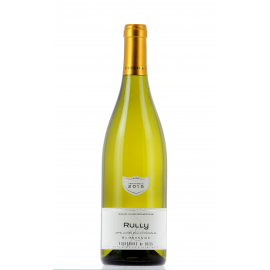 Bourgogne blanc Rully  Buissonnier 2018
