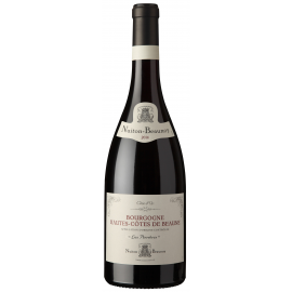 Bourgogne rouge hautes-côtes de Beaune  2018 nuiton-Beaunoy