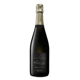 champagne Esprit de Solemme 2016