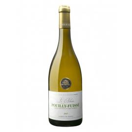 Bourgogne pouilly fuisse 2016 les préludes