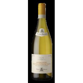 Bourgogne hautes cotes de nuits blanc 2018 mieudit la Quarpande
