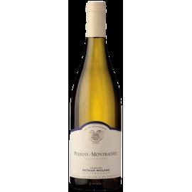 Bourgogne puligny Montrachet  2018