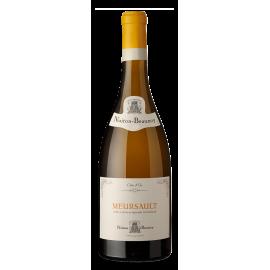 Bourgogne blanc Meursault 2018 nuiton Beaunoy