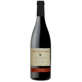 Côtes du Rhône Saint Joseph Rouge Domaine de la Côte Sainte-Epine Vieilles Vignes 2016