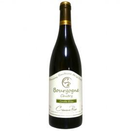 Bourgogne Blanc Chitry Eléa Domaine Biot 2018